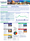 Investor Factsheet September 2019